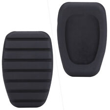 Car Clutch Brake Pedal Rubber Pad Cover Anti-Slip For Renault Clio Megane Kango