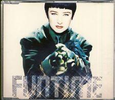 BOY GEORGE-FUNTIME 3 TRK CD MAXI 1995