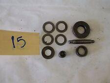 John Deere Models 210 212 214 Miscellaneous Transmission Shims(15)