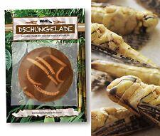 ESSBARE INSEKTEN SNACK SET: Insektenschokolade VM & echte Heuschrecken zum Essen