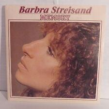 BARBARA STREISAND Memory A1983