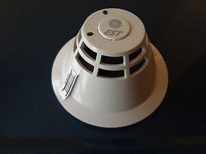 EDWARDS EST SIGA PS Intelligent Photoelectric Smoke Detector FREE SHIPPING !!!