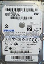 HM640JJ PN:613699-001 REV.A FW:2AK10001 (SSNE) 640gb  Sata Laptop Drive