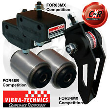 Ford Fiesta MK3 ('89-'95 inc Series 2 Turbo) Vibra Technics Full Race Kit