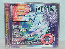 "*****CD-VARIOUS ARTISTS""BRAVO HITS 23""-1998 DoCD*****"