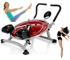 AB Exercise Twister Circle Cardio Motion Yoga Pilates Sports Health Pro Machine