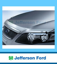 GENUINE FORD FALCON FG ACCESSORY ACRYLIC CLEAR BONNET PROTECTOR