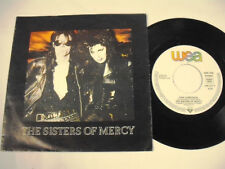 THE SISTERS OF MERCY This Corrosion 7""