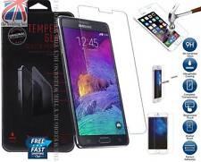 GB Véritable Film protecteur écran en verre trempé pour Samsung Galaxy Note 4