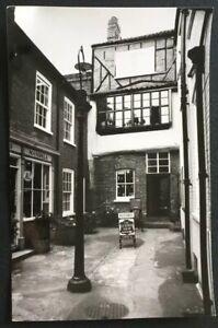 Photograph Elm Hill District Norwich 1979 Shops Mandala Leather Shop RefX5
