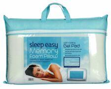 Memory Foam Cooling Gel Blue Cool Mat Orthopaedic /  Relief Pain/  Pillow