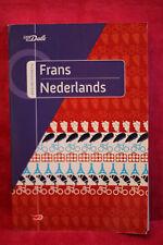 Van Dale Pocketwoordenboek Frans-Nederlands (Néerlandais)