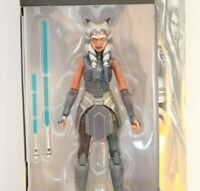 Star Wars Black Series Ahsoka Tano Clone Wars 6 Inch Walmart Exclusive