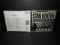 Rare Recordings by Stan Kenton (CD, Delta Distribution) A190