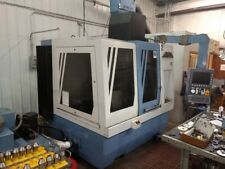 ANCA TGX CNC 9-Axis Tool Grinder w/ Auto Collet System - Rebuilt by ANCA 2014