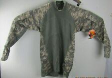 massif mountain gear army combat shirt nwt lg