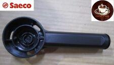 Saeco Via Venezia PLASTIC HANDLE for Pressurised FILTERHOLDER -Genuine