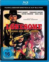 Lonesome-Django,der Zorn Gottes [Blu-ray] BLU-RAY NEU OVP