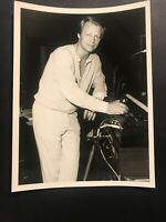 """David Soul Vintage 6"""" x 8""""  Press Photo 1970's Celebrity Photo Lot A1"""