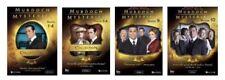 Murdoch Mysteries: Seasons 1-10 DVD The Complete Series