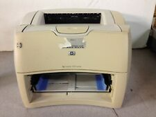 HP Laserjet 1200 Missing Front Tray workgroup Printer PC:43918
