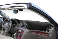 Fits Toyota Corolla Coupe 1988-1991 Dashtex Dash Cover Mat Black