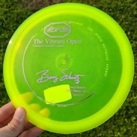 Rare Vibram Open PFN Champion Leopard Innova Disc Golf NEW -CHOOSE YOUR COLOR-