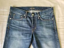 Tom Ford Washed Slim Fit Jeans ( size 31)