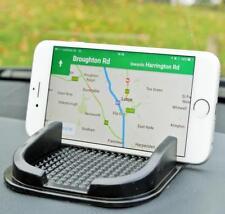 Voiture Support De Téléphone Portable Antidérapant Tableau de Bord Tapis Anti-Dérapant Grip Mount