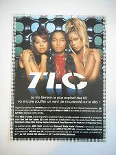 ▓ PLAN MEDIA ▓ TLC : GIRL TALK