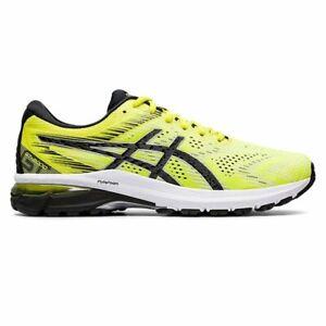 ASICS GT 2000 8 RETRO  Men's Running Shoes Sneakers Lime (4E) 112010111-750