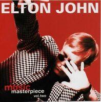 "ELTON JOHN / MUSIC MASTERPIECE 2 2CD/29 tracks  ""The last song"""