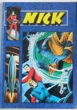 1x Comic - NICK - Nr. 3 (Hansrudi Wäscher) (gebunden)