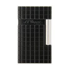 S.T. Dupont Lighter Ligne 2 Ceramium A.C.T./Palladium Black (016120)