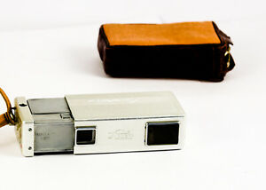 Kiev Arsenal: Vega / Bera 1960-1962  sub-miniature film 16/ Copie du Minolta 16