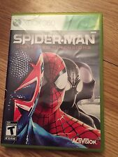Spider-Man: Shattered Dimensions (Microsoft Xbox 360, 2010) W2