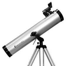 Barska 700X76mm 70076 Starwatcher Reflector Telescope w/ Tripod, AE10756