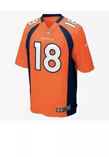Hot Men Peyton Manning NFL Jerseys for sale | eBay  for sale