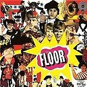 The Floor - 1st Floor (2012)  CD  NEW/SEALED  SPEEDYPOST