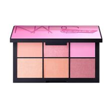 NARS NARSISSIST Unfiltered II Cheek Palette 6 blush palette 8337