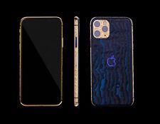 Custom by Aurum Edition Apple iPhone 11 Pro 512gb Blue Eternal Shine