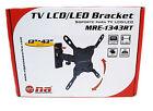 Articulating Tilt Swivel Arm LCD LED TV Wall Mount 13 19 32 34 36 37 39 40 42 43