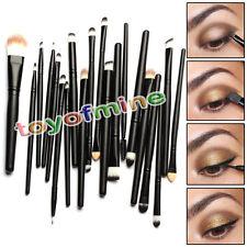 20pcs Pro Trousse pinceaux de maquillage cosmetique Makeup Brush Brosse Set B98B