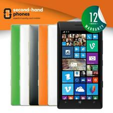 "Nokia Lumia 930 Unlocked Microsoft Windows Phone Pristine ""AMAZING"" Condition"