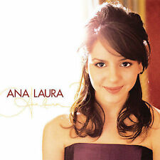 Ana Laura by Ana Laura s/t self-titled CD, Mar-2006 Reunion) PROMO CCM Christian