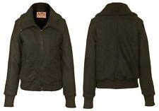 Schwarze Jacke von AJC Arizona, Gr.36