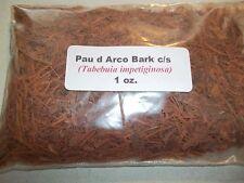 1 oz. Pau d Arco Bark c/s (Tabebuia impetiginosa)