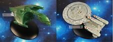 Star Trek Eaglemoss USS Enterprise Ncc-1701 D