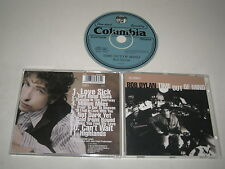 BOB DYLAN/TIME OUT OF MIND(COLUMBIA/486936 2)CD ALBUM