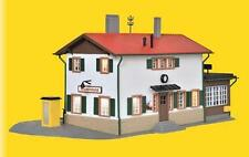 Kibri Plastic HO Gauge Model Railway Stations